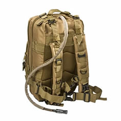 Pathfinder Backpack 2 Liter Bladder