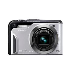 Digital Camera with GPS