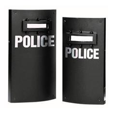 Enhanced Type III Ballistic Shield